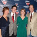 Swiggart Family state tennis family of the year 2012