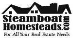 SteamboatHomsteadsLogo