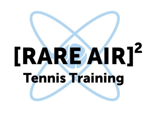 Rare Air Tennis Camps – Junior and Adult