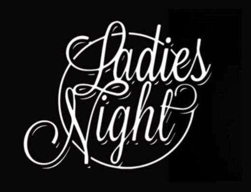 Ladies' Night on the Pickleball Courts!