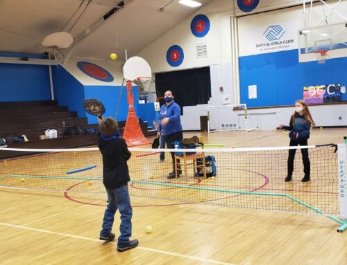 Pickleball During the Pandemic