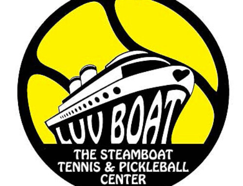 2021 LuvBoat Adult MXD & JR Singles Tennis Tournament