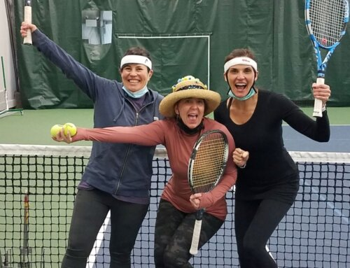 NEW: Tennis Learn and Play Drill for Beginners
